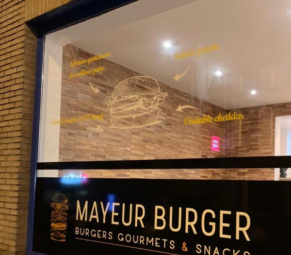 Mayer Burger